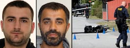De jagas för hämndmord – tros ha lämnat Sverige