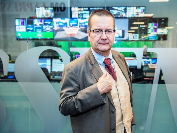 Statsvetaren ser inget hot mot Löfven vid dagens omröstning
