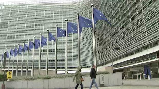 Det här är EU:s midsommartoppmöte