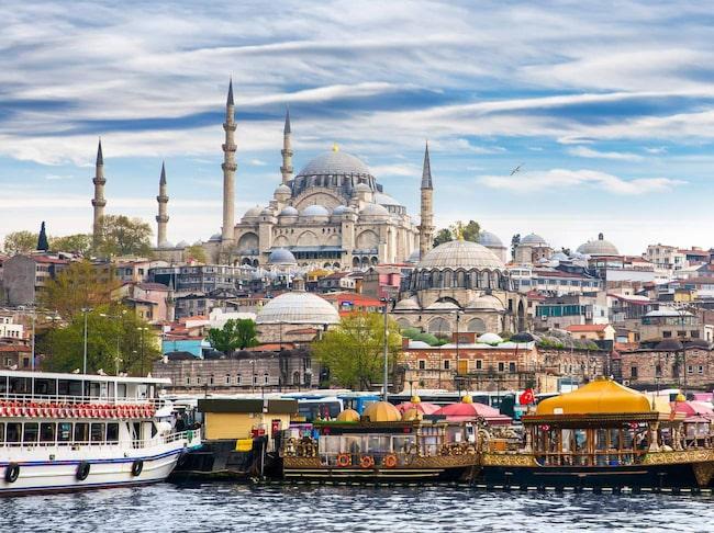 <span>Läget mellan Turkiet och Ryssland efter det nedskjutna planet bidrar också till att det blir svårare att locka turister.</span>