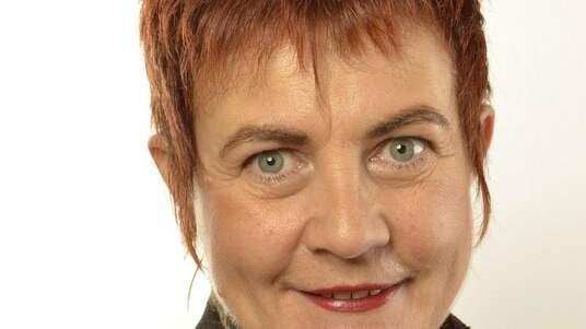 Cecilia Magnusson (M), riksdagsledamot. Foto: Pressbild.