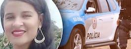 Gravid kvinna mördad – fostret saknades i magen