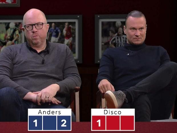 """Lucky 13 i Mellan Raderna: """"Uniteds tid är över"""""""