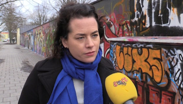 Cecilia Hagen möter Liv Strömquist