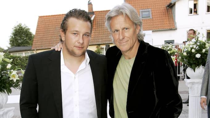 Björn Borgs son Robin blir ansvarig för ungdomsakademi ...