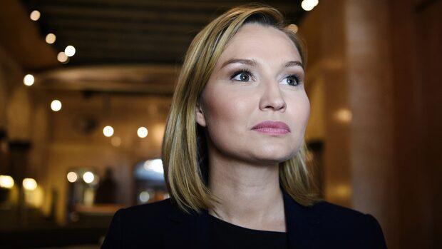 """Ebba Busch Thor: """"Jag har också varit drabbat av sexuella trakasserier"""""""