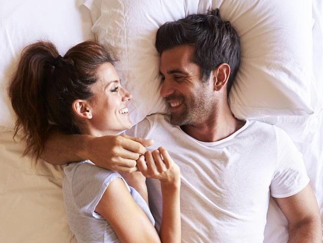 Kinky sex med min fru