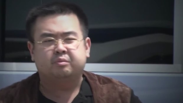 Diplomat misstänkt för inblandning i mord