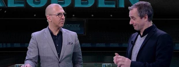 Hockeyklubben 19 mars – hela avsnittet
