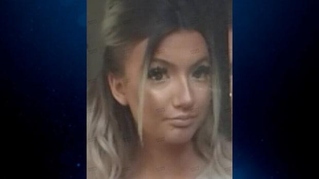 Wilma, 17, försvunnen – man gripen misstänkt för mord