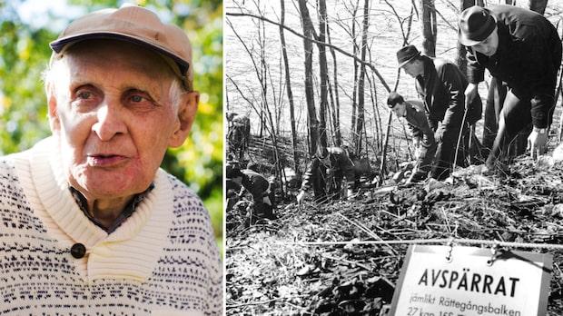 Sten-Erik Eriksson, 85, mördade för 50 år sedan – blir inte fri