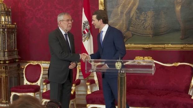 Österrike går till nyval i september