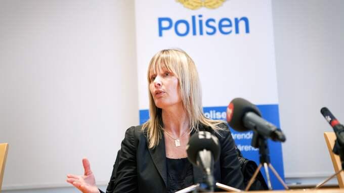 Ulrika Rogland, advokat (L). Foto: SANNA DOLCK / KVP