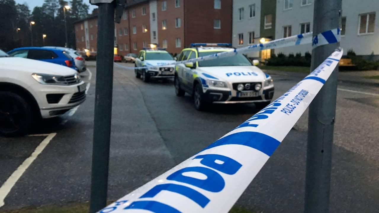 Morddomd rymling jagas i stockholm