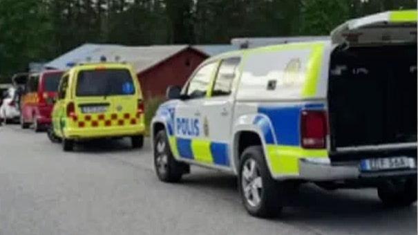 Försvunnen sexårig pojke hittad utanför Umeå