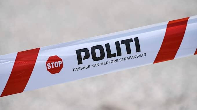 Sjukhuspersonal åtalas för misstänkt våldtäkt. Foto: JOHAN NILSSON/TT / TT NYHETSBYRÅN