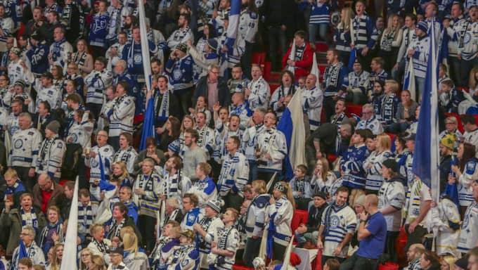 Foto: Sören Andersson/Tt