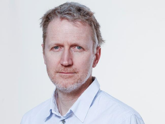 Helt fel, tycker Expressens Jan-Erik Berggren.