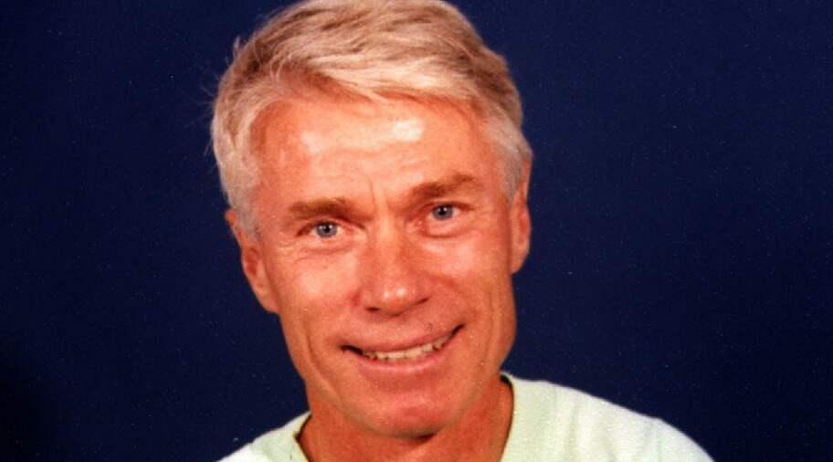 Usa legendarisk journalist avliden