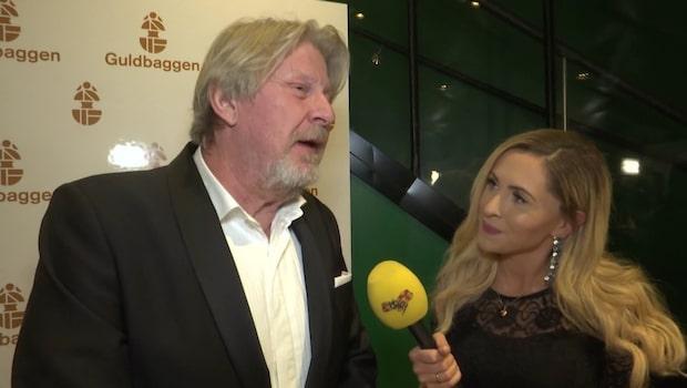 """Lassgård: """"Vi har haft ett brett filmår"""""""