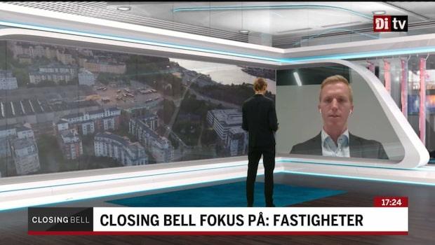 """Analytikern: """"Stockholms kontorsmarknad fortsatt glödhet"""""""