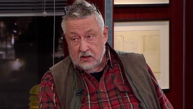 """Leif GW Persson: """"Det är mycket som talar för att han dödats"""""""