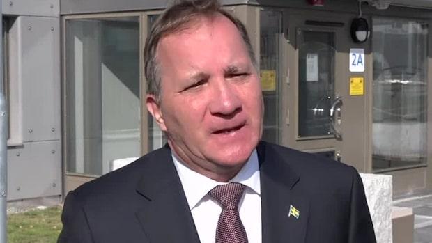 Stefan Löfven: Många som vill bo i Rinkeby