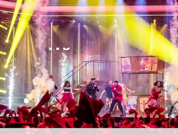 Uppgifter: Så ändras Melodifestivalen 2021