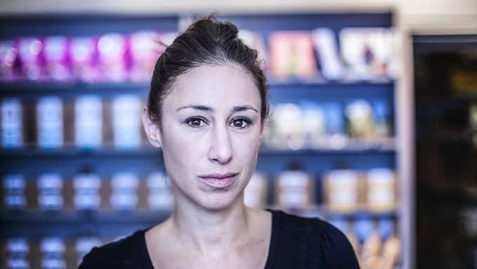 Katrin Zytomierska.