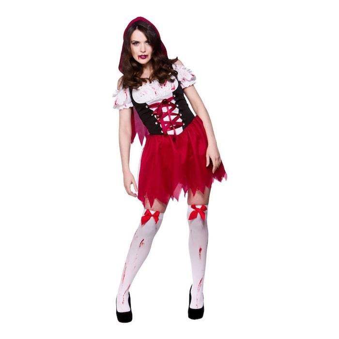 dock kostym halloween