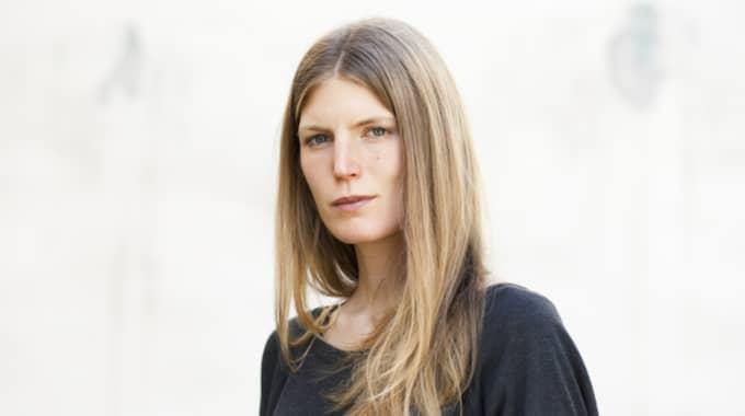 Helena Granström. Foto: Elin Strömberg