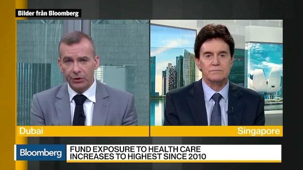 Världens affärer: Negativ risk för Aussie, potential för Yen
