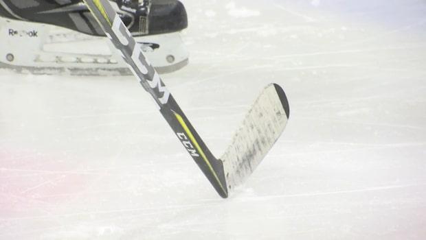 Hockeyprofilen begärs häktad