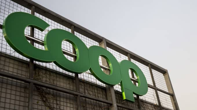 Coop gillar initiativet, men planerar inte att haka på i nuläget. Foto: Petter Arvidson / BILDBYRÅN