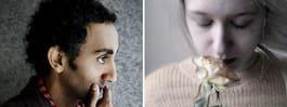 Sami Said och Isabella Nilsson nomineras till Nordiska rådets litteraturpris