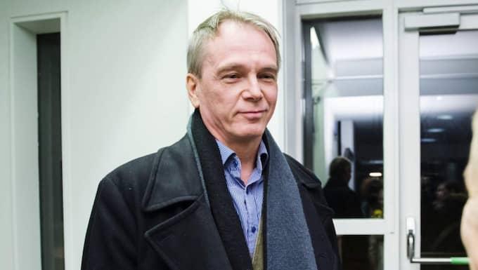 Jan Sjunnesson. Foto: Alexander Donka