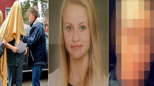Så styrde expojkvännen Tova Mobergs liv med våld och dödshot