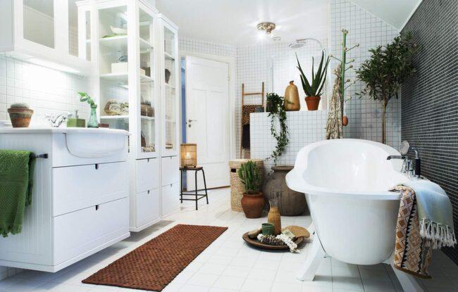 Badrumsmöbler u2013 tips på hur du väljer rätt Badrumsskåp Expressen Leva& bo