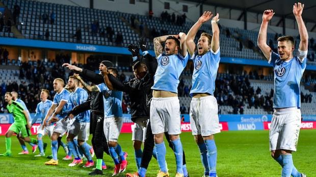 Highlights: Malmö-Djurgården 3-2
