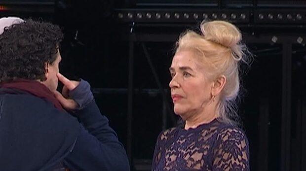 Ewa Fröling har fått cancer