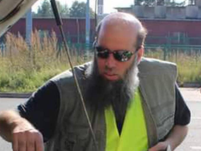 Ihab Hallak är åtalad för misstänkta terroristbrott i Libanon. Rättegången har pågått under det senaste året. Mannen har erkänt koppling till al-Nusra.