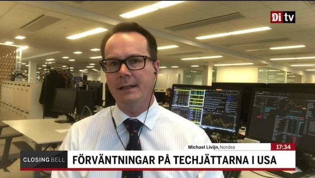 """Livijn: """"Framför allt är det kostnaderna"""""""