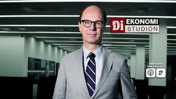 Ekonomistudion 19 september 2019 - se hela programmet