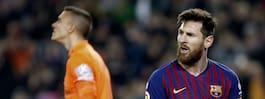 Bra chans för Barça – får spiken mot Lyon