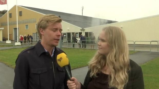 Frölunda är tillbaka på is – inför säsongen 19/20