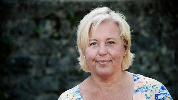 Suzanne Axell: SVT skiljer på folk och folk