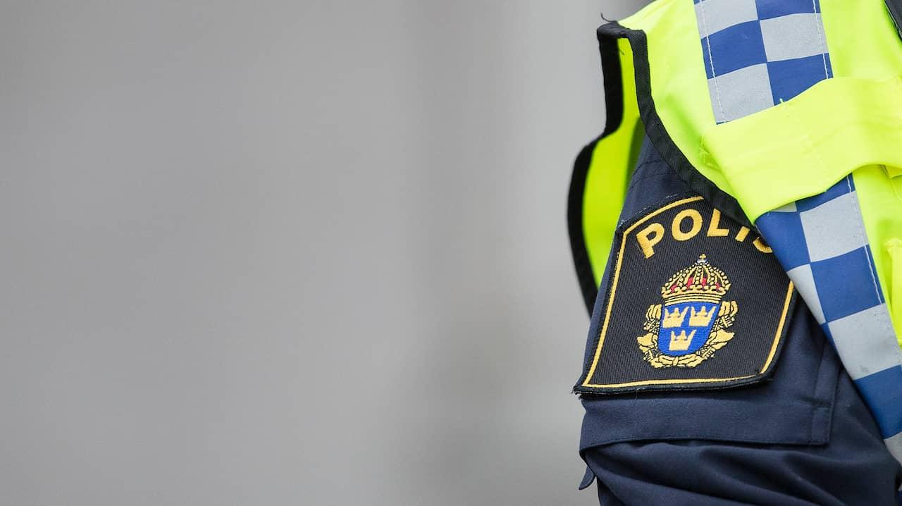 Tjuvjakt pa facebook kritiseras av polisen
