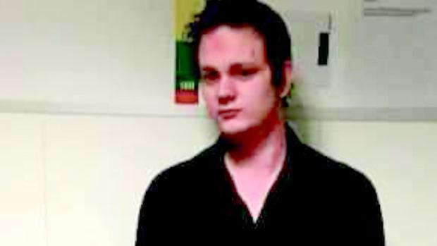 Kaj Hansson döms till 18 års fängelse för mord