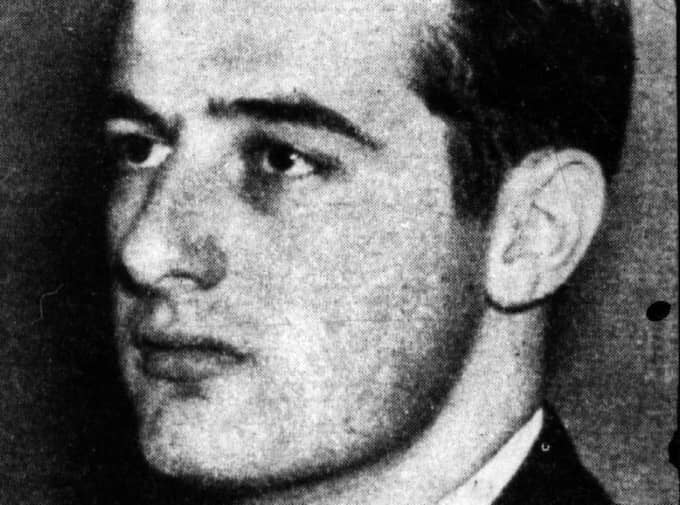 Räddade liv. Wallenberg är ett bevis för migrationens kraft, enligt artikelförfattarna. Foto: Göteborgs kulturförvaltning