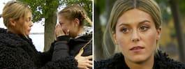 Biancas tuffa kamp för  svårt sjuka Kimberly, 18